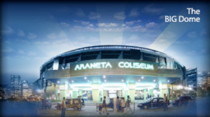 Araneta Coliseum Big Dome 01