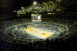 Araneta Coliseum Big Dome 02