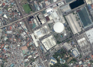 Araneta Coliseum Big Dome 03