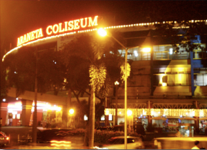 Araneta Coliseum Big Dome 05
