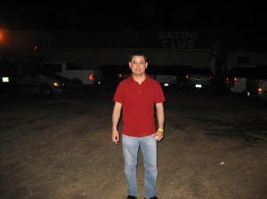 Bayou Club 02